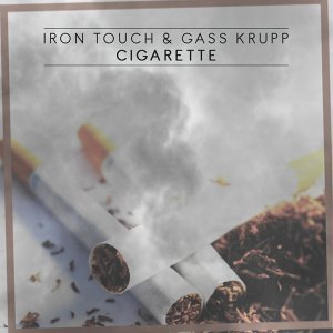Iron Touch, Gass Krupp 歌手頭像