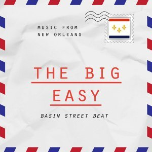 The Big Easy 歌手頭像