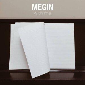 Megin 歌手頭像
