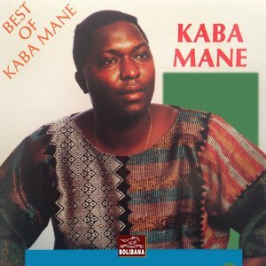 Kaba Mane 歌手頭像