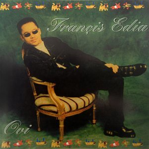 Francis Edia 歌手頭像
