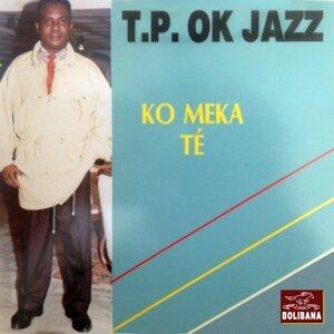 Le T.P.O.K. Jazz 歌手頭像