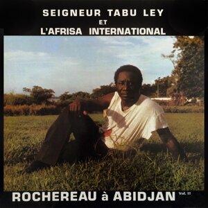Seigneur Tabuley Rochereau 歌手頭像