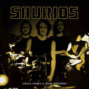 Saurios 歌手頭像