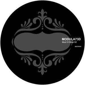Modula73d 歌手頭像