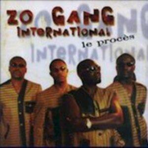 Zo Gang International 歌手頭像