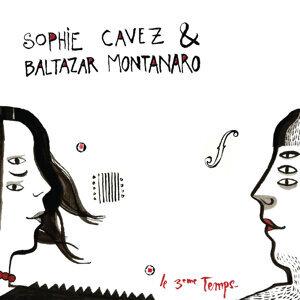 Baltazar Montanaro, Sophie Cavez 歌手頭像