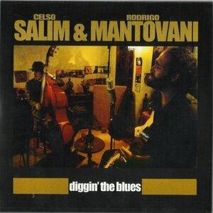 Celso Salim, Rodrigo Mantovani 歌手頭像
