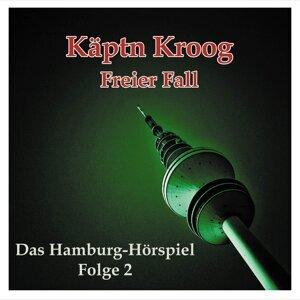 Käptn Kroog 歌手頭像