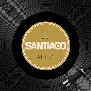 DJ Santiago 歌手頭像