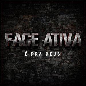 Face Ativa 歌手頭像