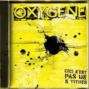 Oxygène 歌手頭像