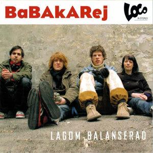 Babakarej 歌手頭像