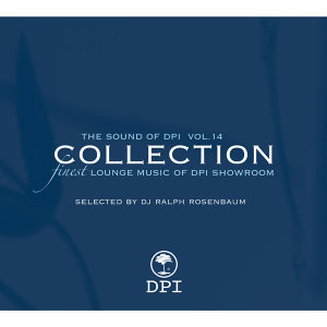 DPI Collection 歌手頭像
