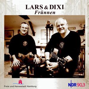 Lars, Dixi 歌手頭像