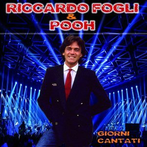Riccardo Fogli, Pooh 歌手頭像
