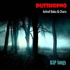 Ashraf Babu, Charu 歌手頭像