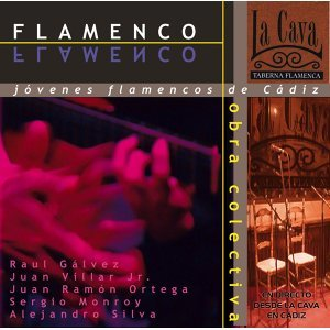 La Cava - Jóvenes Flamencos De Cádiz 歌手頭像
