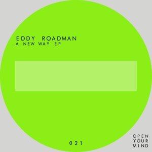 Eddy Roadman 歌手頭像