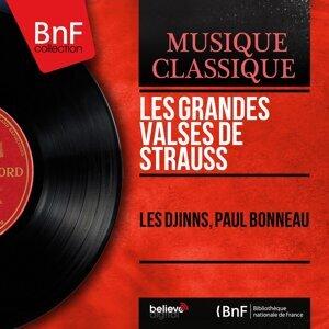 Les Djinns, Paul Bonneau 歌手頭像
