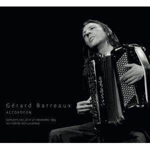 Gérard Barreaux 歌手頭像