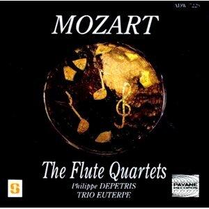 Trio Euterpe, Philippe Depetris 歌手頭像