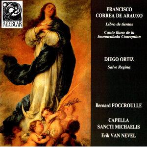 Erik van Nevel, Capella Sancti Michaëlis, Bernard Foccroulle 歌手頭像