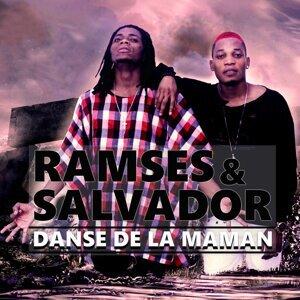 Ramses, Salvador 歌手頭像