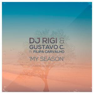 DJ Rigi, Gustavo C, DJ Rigi, Gustavo C 歌手頭像