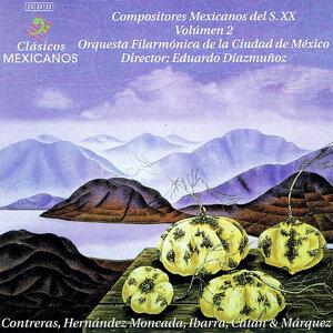 Orquesta Filarmonica de la Ciudad de Mexico 歌手頭像