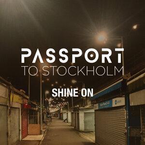 Passport to Stockholm 歌手頭像