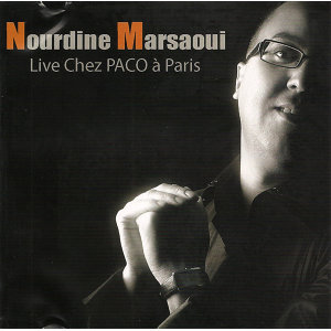 Nourdine Marsaoui 歌手頭像