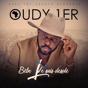 Oudy 1er 歌手頭像