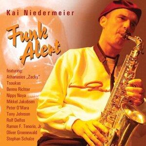 Kai Niedermeier 歌手頭像