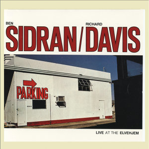 Richard Davis, Ben Sidran 歌手頭像