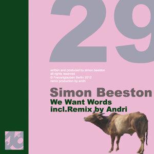 Simon Beeston 歌手頭像