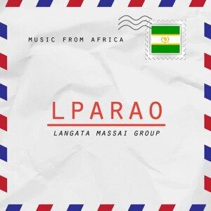Langata Massai Group 歌手頭像