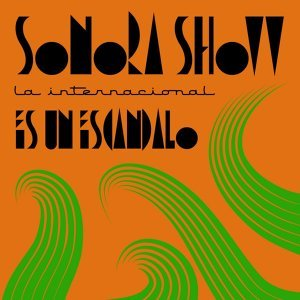 La Internacional Sonora Show 歌手頭像