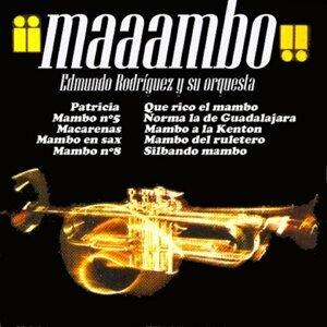 Edmundo Rodriguez y Su Orquesta 歌手頭像