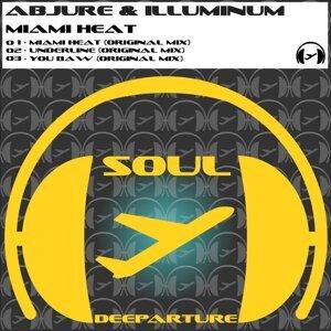 Abjure, Illuminum 歌手頭像