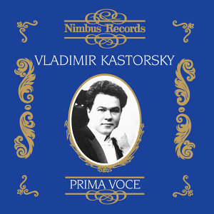 Vladimir Kastorsky 歌手頭像