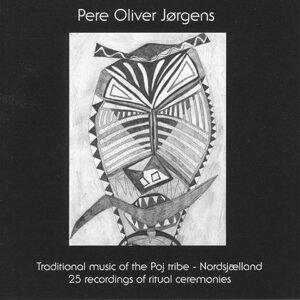Pere Oliver Jørgens 歌手頭像