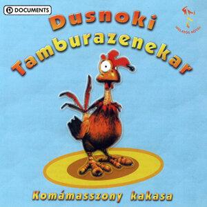 Dusnoki Tamrurazenekar 歌手頭像