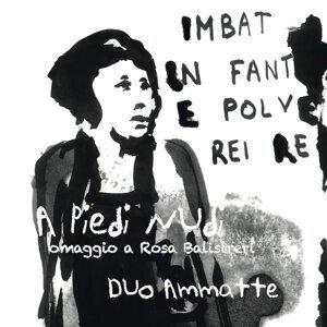 Duo Ammatte 歌手頭像