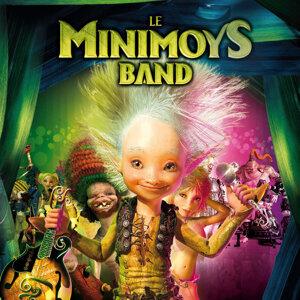Le Minimoys band 歌手頭像