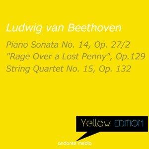 Josef Bulva, Alfred Brendel, Melos Quartet Stuttgart 歌手頭像
