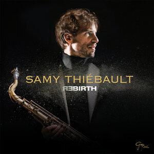 Samy Thiébault 歌手頭像