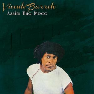 Vicente Barreto 歌手頭像