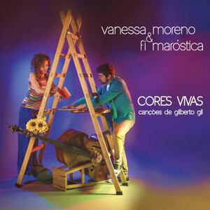 Fi Maróstica, Vanessa Moreno 歌手頭像