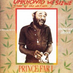 Prince Fari 歌手頭像